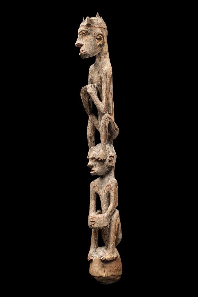 Statue Asmat