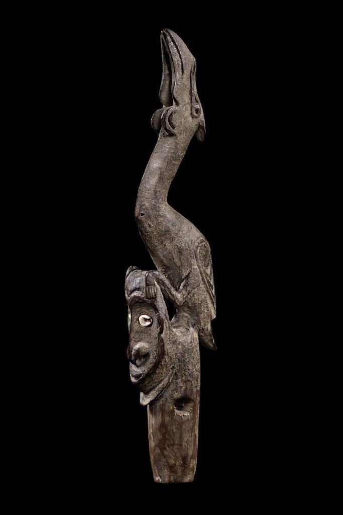 Bouchon de flûte Papouasie-Nouvelle-Guinée