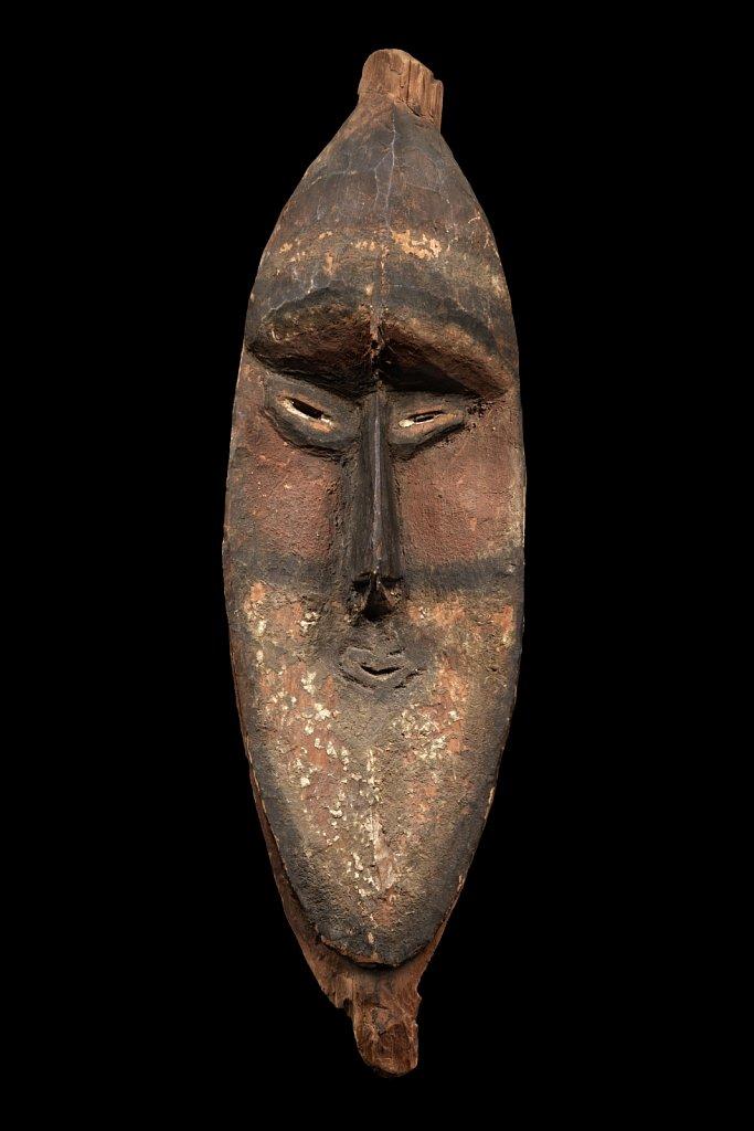 Masque Ramu