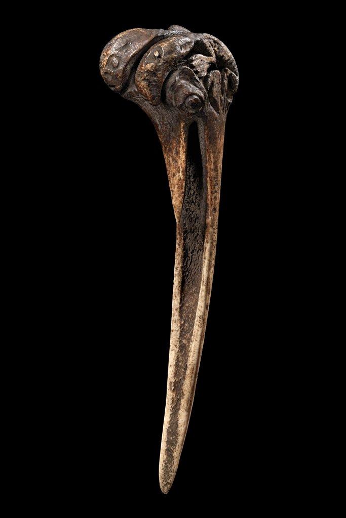 Dague Iatmul