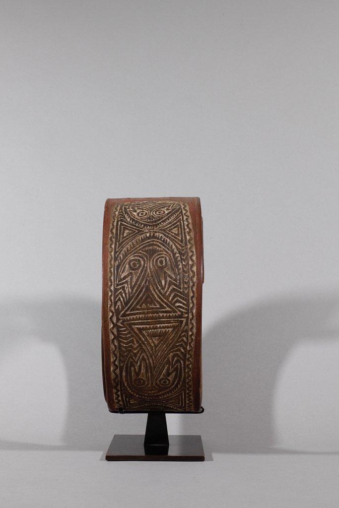 Ceinture - Golfe de Papouasie 2
