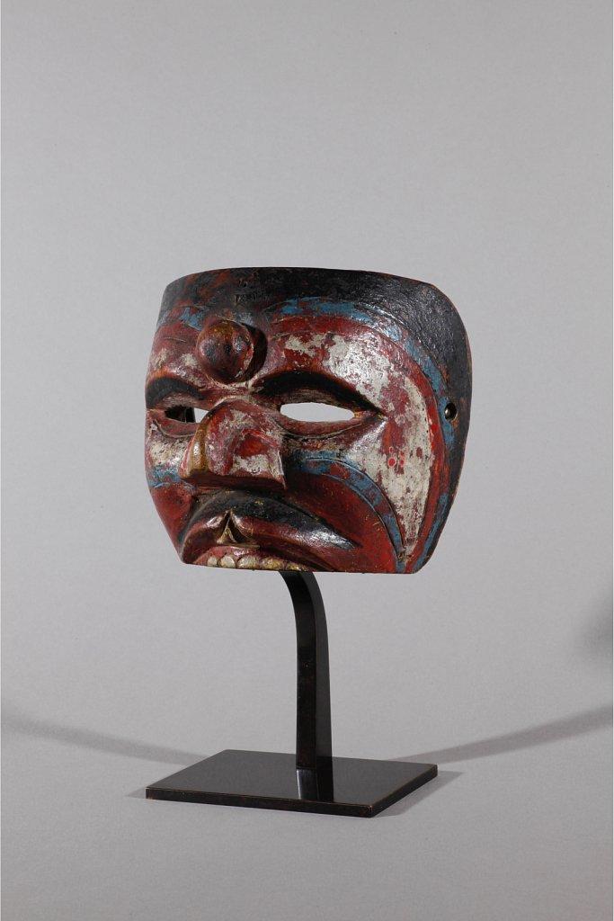 Masque du Wayang Topeng 2