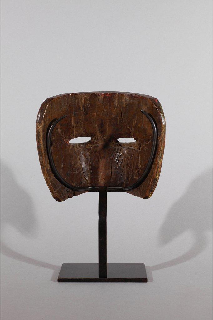 Masque du Wayang Topeng 3