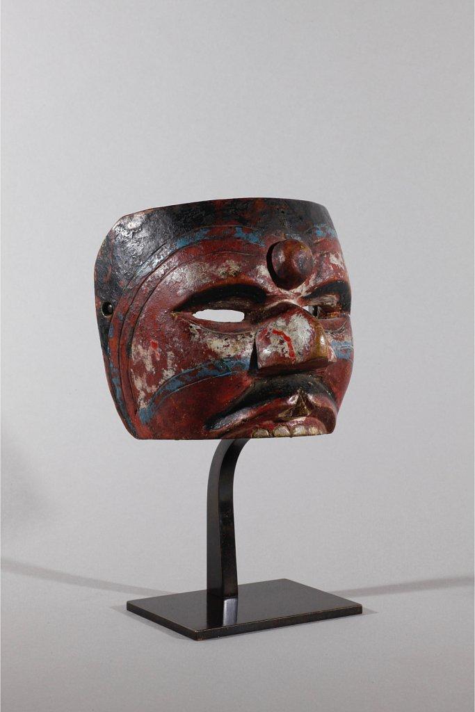 Masque du Wayang Topeng 5